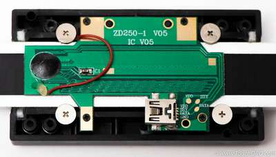 iGaging DigiMag and EZ-View Encoder PCB with Testpoints